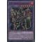 CT13-FR005 D/D/D Genghis, Roi des Flammes Super Rare