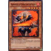 HA05-FR010 Prominence Le Combattant En Fusion Super Rare