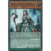 MP16-FR073 Ravisseuse de Magie Rare
