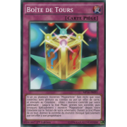 MP16-FR091 Boîte de Tours Commune