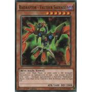 MP16-FR116 Raidraptor - Vautour Sauvage Commune