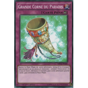 MP16-FR160 Grande Corne du Paradis Commune