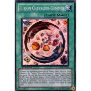 HA05-FR026 Fusion Chevalier-gemmes Super Rare