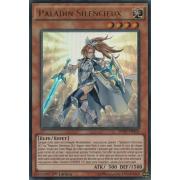 DPRP-FR003 Paladin Silencieux Ultra Rare