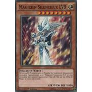 DPRP-FR020 Magicien Silencieux LV8 Commune