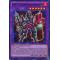 CT13-EN005 D/D/D Flame King Genghis Super Rare