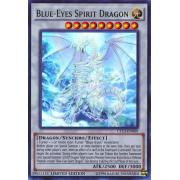 CT13-EN009 Blue-Eyes Spirit Dragon Ultra Rare
