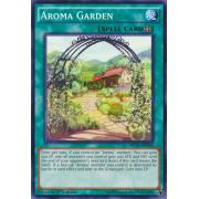 MP16-EN086 Aroma Garden Commune