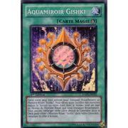 HA05-FR055 Aquamiroir Gishki Super Rare