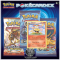 Pack 3 Boosters XY 12 Évolutions XY - Version Roussil