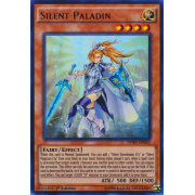 DPRP-EN003 Silent Paladin Ultra Rare