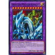 DPRP-EN012 Dragon Master Knight Rare