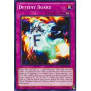 DPRP-EN041 Destiny Board Commune