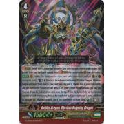 G-BT08/004EN Golden Dragon, Glorious Reigning Dragon Triple Rare (RRR)