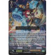 G-BT08/012EN Holy Mage, Lavinia Double Rare (RR)