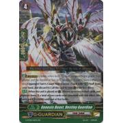 G-BT08/016EN Genesis Beast, Destiny Guardian Double Rare (RR)