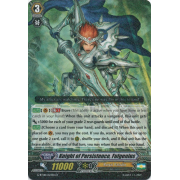 G-BT08/023EN Knight of Persistence, Fulgenius Rare (R)