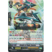 G-BT08/024EN Knight of Flight, Danius Rare (R)