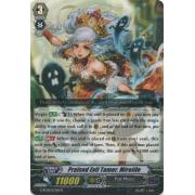 G-BT08/037EN Praised Evil Tamer, Mireille Rare (R)