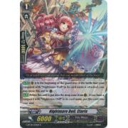 G-BT08/038EN Nightmare Doll, Claris Rare (R)
