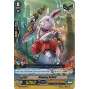 G-BT08/064EN Ringing Rabbit Commune (C)