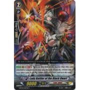 G-BT08/067EN Lady Battler of the Black Dwarf Commune (C)