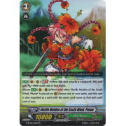 G-BT08/096EN Battle Maiden of the South Wind, Plume Commune (C)