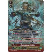 G-BT08/S01EN Blazing Sword, Fides SP