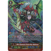 G-BT08/S29EN Mist Phantasm Pirate King, Nightrose SP