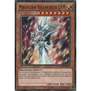 LDK2-FRY13 Magicien Silencieux LV8 Commune