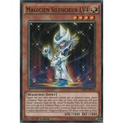 LDK2-FRY14 Magicien Silencieux LV4 Commune