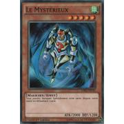 LDK2-FRY15 Le Mystérieux Commune