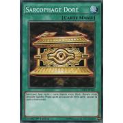 LDK2-FRY22 Sarcophage Doré Commune