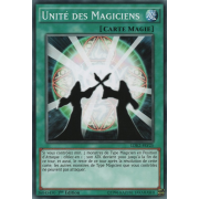 LDK2-FRY25 Unité des Magiciens Commune