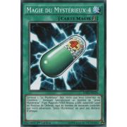LDK2-FRY26 Magie du Mystérieux 4 Commune