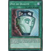LDK2-FRY34 Pot de Dualité Commune