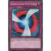 LDK2-FRK33 Annulation d'Attaque Commune
