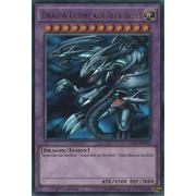 LDK2-FRK40 Dragon Ultime aux Yeux Bleus Ultra Rare