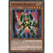LDK2-FRJ13 Guerrier Roquette Commune