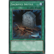 LDK2-FRJ29 Sacrifice Inutile Commune