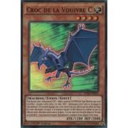 SDKS-FR003 Croc de la Vouivre C Super Rare
