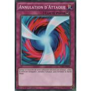 SDKS-FR032 Annulation d'Attaque Commune