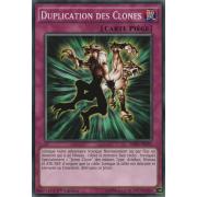 SDKS-FR035 Duplication des Clones Commune