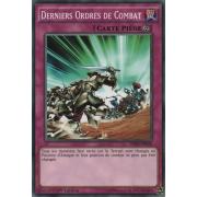 SDKS-FR036 Derniers Ordres de Combat Commune