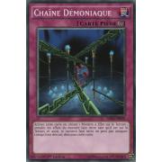 SDKS-FR039 Chaîne Démoniaque Commune
