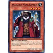 STBL-EN036 Anarchist Monk Ranshin Super Rare