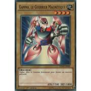 SDMY-FR009 Gamma, le Guerrier Magnétique Commune