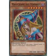 SDMY-FR011 Magicienne des Ténèbres Commune
