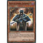 SDMY-FR021 Magicien Sombre Expérimenté Commune