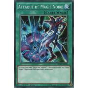 SDMY-FR026 Attaque de Magie Noire Commune